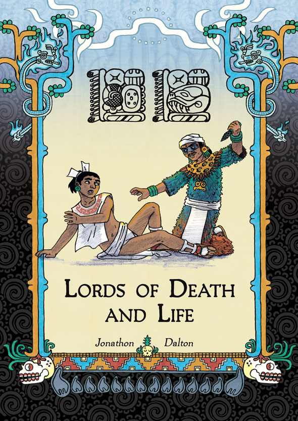 Lords of Death and Life 0