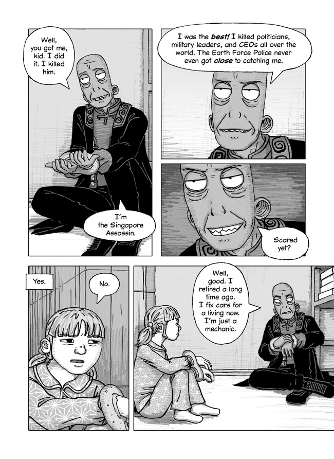 A Mad Tea-Party 147