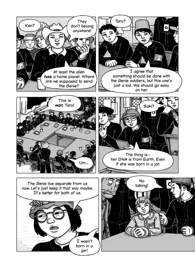 A Mad Tea-Party 221